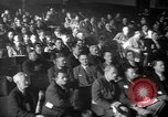 Image of group of men United States USA, 1945, second 58 stock footage video 65675050702