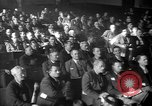 Image of group of men United States USA, 1945, second 59 stock footage video 65675050702