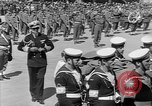 Image of funeral procession Europe, 1945, second 42 stock footage video 65675050705