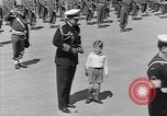 Image of funeral procession Europe, 1945, second 46 stock footage video 65675050705