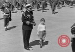 Image of funeral procession Europe, 1945, second 47 stock footage video 65675050705