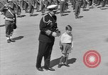 Image of funeral procession Europe, 1945, second 49 stock footage video 65675050705