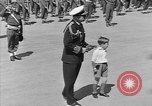 Image of funeral procession Europe, 1945, second 50 stock footage video 65675050705