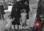 Image of funeral procession Europe, 1945, second 60 stock footage video 65675050705
