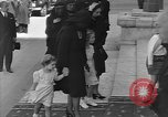 Image of funeral procession Europe, 1945, second 61 stock footage video 65675050705