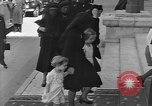 Image of funeral procession Europe, 1945, second 62 stock footage video 65675050705