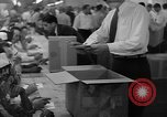 Image of United Automobile Workers United States USA, 1940, second 25 stock footage video 65675050708