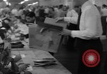 Image of United Automobile Workers United States USA, 1940, second 27 stock footage video 65675050708
