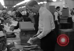Image of United Automobile Workers United States USA, 1940, second 29 stock footage video 65675050708