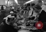 Image of United Automobile Workers United States USA, 1940, second 34 stock footage video 65675050708