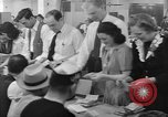 Image of United Automobile Workers United States USA, 1940, second 55 stock footage video 65675050708