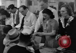 Image of United Automobile Workers United States USA, 1940, second 56 stock footage video 65675050708