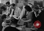 Image of United Automobile Workers United States USA, 1940, second 58 stock footage video 65675050708