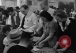 Image of United Automobile Workers United States USA, 1940, second 60 stock footage video 65675050708