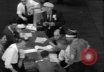 Image of United Automobile Workers United States USA, 1940, second 15 stock footage video 65675050710