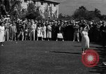 Image of golf tournament United States USA, 1945, second 7 stock footage video 65675050711