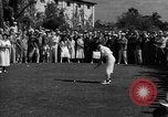 Image of golf tournament United States USA, 1945, second 11 stock footage video 65675050711