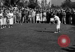 Image of golf tournament United States USA, 1945, second 14 stock footage video 65675050711