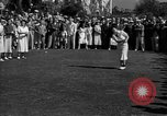 Image of golf tournament United States USA, 1945, second 17 stock footage video 65675050711