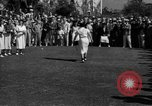 Image of golf tournament United States USA, 1945, second 19 stock footage video 65675050711