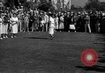 Image of golf tournament United States USA, 1945, second 20 stock footage video 65675050711