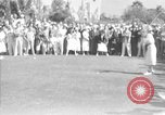 Image of golf tournament United States USA, 1945, second 21 stock footage video 65675050711