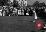 Image of golf tournament United States USA, 1945, second 24 stock footage video 65675050711