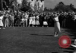 Image of golf tournament United States USA, 1945, second 27 stock footage video 65675050711