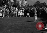Image of golf tournament United States USA, 1945, second 29 stock footage video 65675050711