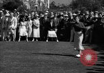 Image of golf tournament United States USA, 1945, second 36 stock footage video 65675050711
