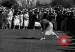 Image of golf tournament United States USA, 1945, second 37 stock footage video 65675050711