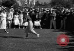 Image of golf tournament United States USA, 1945, second 38 stock footage video 65675050711