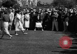 Image of golf tournament United States USA, 1945, second 39 stock footage video 65675050711