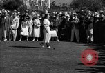 Image of golf tournament United States USA, 1945, second 40 stock footage video 65675050711