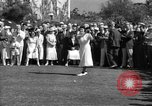 Image of golf tournament United States USA, 1945, second 41 stock footage video 65675050711