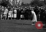 Image of golf tournament United States USA, 1945, second 42 stock footage video 65675050711