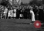Image of golf tournament United States USA, 1945, second 45 stock footage video 65675050711