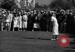 Image of golf tournament United States USA, 1945, second 46 stock footage video 65675050711