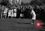 Image of golf tournament United States USA, 1945, second 47 stock footage video 65675050711