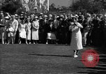 Image of golf tournament United States USA, 1945, second 48 stock footage video 65675050711