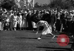 Image of golf tournament United States USA, 1945, second 49 stock footage video 65675050711