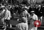 Image of golf tournament United States USA, 1945, second 51 stock footage video 65675050711