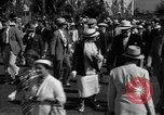 Image of golf tournament United States USA, 1945, second 52 stock footage video 65675050711