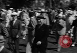 Image of golf tournament United States USA, 1945, second 57 stock footage video 65675050711