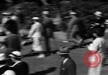 Image of golf tournament United States USA, 1945, second 61 stock footage video 65675050711