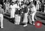 Image of golf tournament United States USA, 1945, second 5 stock footage video 65675050713