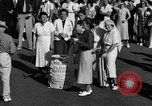 Image of golf tournament United States USA, 1945, second 7 stock footage video 65675050713