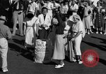Image of golf tournament United States USA, 1945, second 9 stock footage video 65675050713
