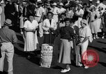 Image of golf tournament United States USA, 1945, second 16 stock footage video 65675050713