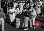 Image of golf tournament United States USA, 1945, second 17 stock footage video 65675050713